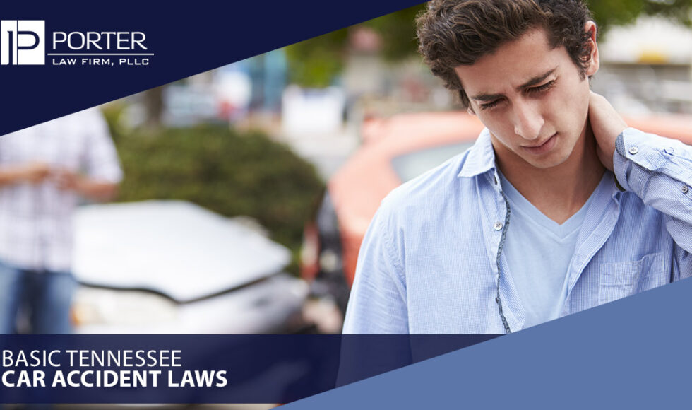 Basic Tennessee Car Accident Laws