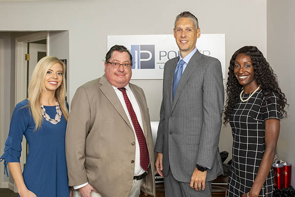 Porter Law Firm